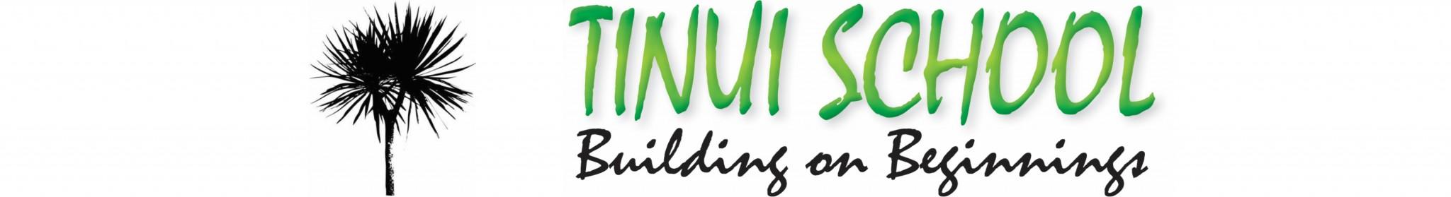 Tinui School Logo