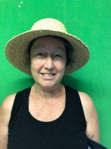 Sue Croft